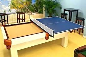 pool and ping pong table pool ping pong table table ping pong custom outdoor pool table with