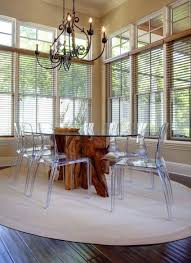 Glass Dining Room Tables With Extensions by Dining Tables Oval Glass Dining Room Table Fine Furniture Modern