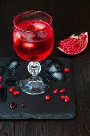 creative halloween cocktails