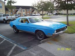 72 mustang coupe 72 mustang coupe 8200 mi for sale photos technical
