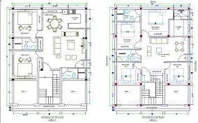 home design dwg download interesting free autocad house plans dwg pictures best inspiration