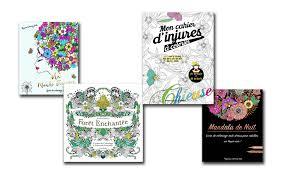 Les 10 livres de coloriages adultes les mieux notés sur Amazon  Spritzi