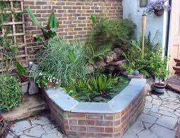 Small Garden Ponds Ideas Pond Small Garden Landscaping Ideas 263 Hostelgarden Net