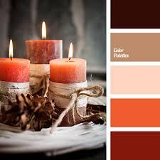 palette fall color palette ideas