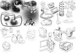 making of the fleximus camera design concept