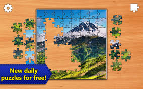 amazon com jigsaw puzzles epic appstore for android