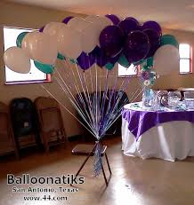 inflated helium balloons delivered rubber balloon delivery and decoration san antonio tx