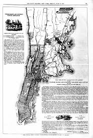 Honeyman State Park Map by Historic Pelham Rare Map Published In 1874 On Behalf Of The