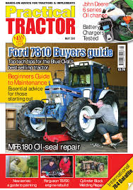 practical tractor may 2011 by kelsey publishing ltd issuu
