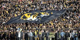 Mizzou Campus Map Missouri Football Players To Boycott Until President Tim Wolfe Resigns