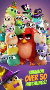 angry birds match app store