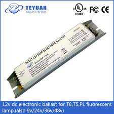 Fluorescent Light Ballasts 12v Dc Fluorescent Lamp Ballast 12v Dc Fluorescent Lamp Ballast