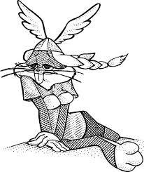 bugs bunny u0027kill wabbit u0027 inspired generation