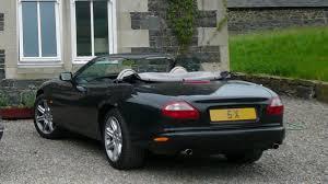 1997 jaguar xk series photos specs news radka car s blog