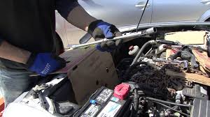 where is the starter on a 2006 honda civic how to take your 05 honda accord starter out without taking your