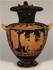 Ancient Greek Vase Painting Attic Red Figure Vase Painting Flashcards Cram Com