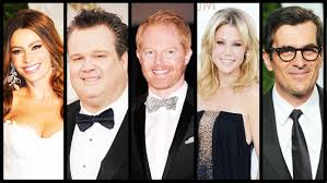 modern family cast sues 20th tv as contract renegotiation turns