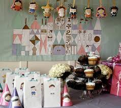 baby birthday ideas it s a small world birthday party around the world party