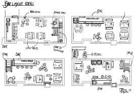 home design layout kitchen design restaurant floor plan restaurants