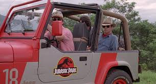 jurassic world jeep this jurassic park power wheels jeep is the toy you always wanted