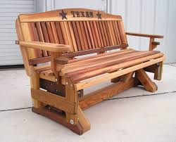bench glider blueprints bench gliders the ultimate in cedar