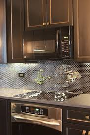 mirror back splash comfortable home design