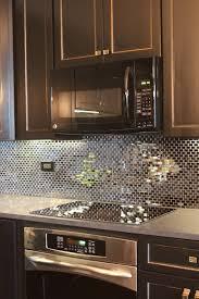 Kitchen Backsplash Mirror Mirror Back Splash Comfortable Home Design