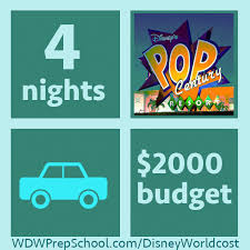How Long Does Disney Keep Christmas Decorations Up - how much does it cost to go to disney world example trips from