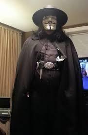 v for vendetta costume v for vendetta costume costume