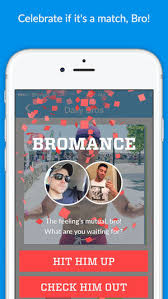 Seeking When Your Bro Gets A Bro Dates Friends And Fwbs On The App Store