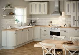 Cream Shaker Kitchen Cabinets Burford Grey Kitchen Range Kitchen Families Howdens Joinery