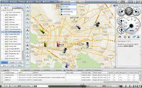 Map Program Gps Tracking Software Solutions Provider Developer Designer
