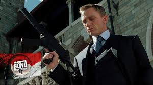 casino royale is the best bond movie ever