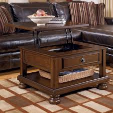 Ashley Furniture Side Tables Great Lift Top Side Table Tags Coffee Tables That Up Ashley