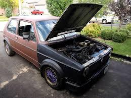 volkswagen caribe convertible vwvortex com fs mk1 bbs rabbit front lip