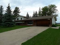 Double Car Garage by Barrhead Real Estate Sunnyside Realty Ltd