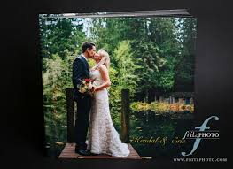 our wedding photo album our wedding storybook albums