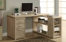 L Shaped Desk With Locking Drawers by Willa Arlo Interiors Drewes L Shape Computer Desk U0026 Reviews Wayfair