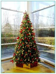 10ft christmas tree small battery operated christmas tree