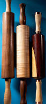 Good Woodworking Magazine Download by Tims Rolling Pins Popular Woodworking Magazine