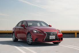 2007 lexus is350 2014 lexus is350 reviews and rating motor trend