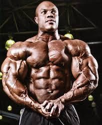 Phil Heath Bench Press Phil Heath Workout Routine And Diet Plan U2013 Swoletra