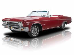 classic chevrolet impala ss for sale on classiccars com 117