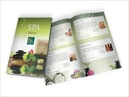 spa menu templates u2013 27 free psd eps documents download free