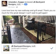 jb backyard designs on twitter