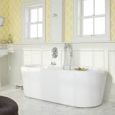 kipling ovale freestanding tub american standard