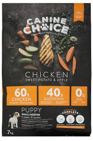 cuisine am icaine canine choice high protein food pet supermarket co uk