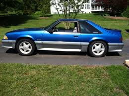 mustang 1991 for sale 1991 ford mustang gt 5 0l for sale photos technical
