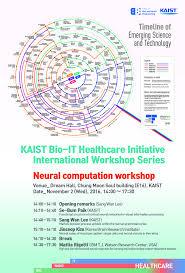 16 kaist neuralcomp workshop u2014 laboratory for brain and machine