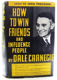 how to win friends and influence people wikipedia
